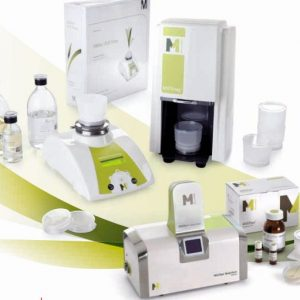 Milliflex Microbiology Rapid Detection system